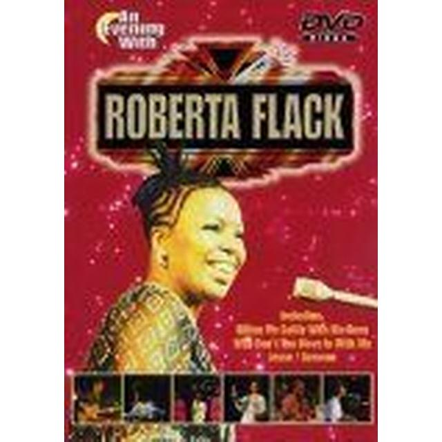 Roberta Flack - An Evening with Roberta Flack [DVD]